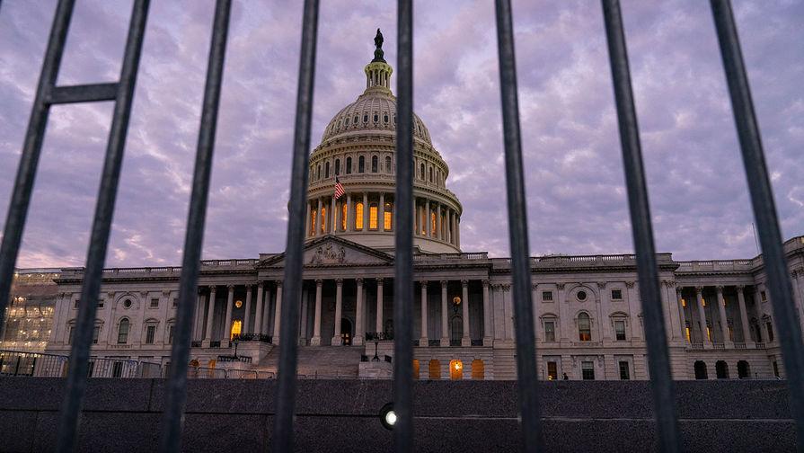 США хотят опубликовать 53 документа о российском «вмешательстве»